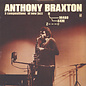 Anthony Braxton – 3 Compositions Of New Jazz LP