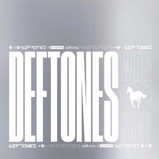 Deftones – White Pony LP box set