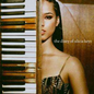 Alicia Keys ‎– The Diary Of Alicia Keys LP