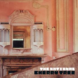 """National – Cherry Tree EP 12"""" vinyl"""