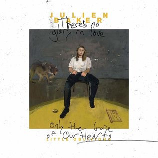 Julien Baker – Little Oblivions LP
