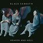 Black Sabbath – Heaven And Hell LP
