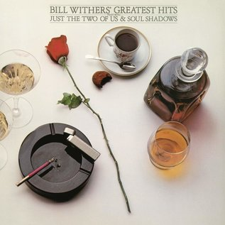 Bill Withers – Bill Withers' Greatest Hits LP