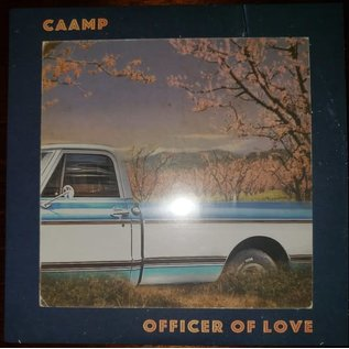 """Caamp – Officer Of Love 7"""""""