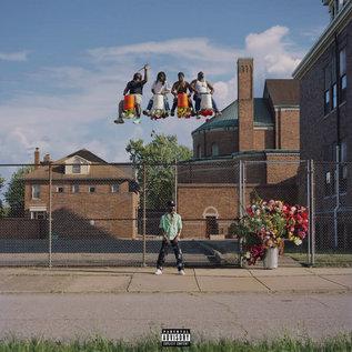 Big Sean – Detroit 2 LP