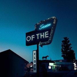 "Alexisonfire – Season Of The Flood 10"" vinyl single"