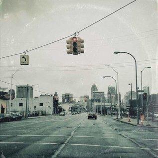 Apollo Brown – Sincerely, Detroit LP