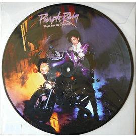 Prince and the Revolution – Purple Rain LP picture disc