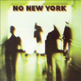 Various – No New York LP