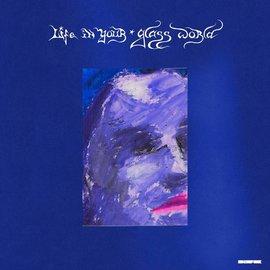 CitiZen – Life In Your Glass World LP galaxy blue & green swirl vinyl
