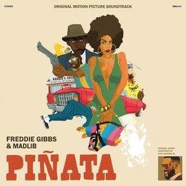 Freddie Gibbs & Madlib – Piñata '74  LP