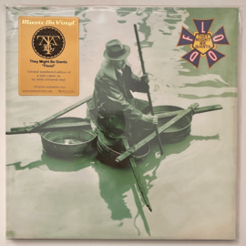 They Might Be Giants – Flood LP icy mint vinyl