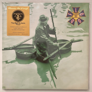 They Might Be Giants ‎– Flood LP icy mint vinyl