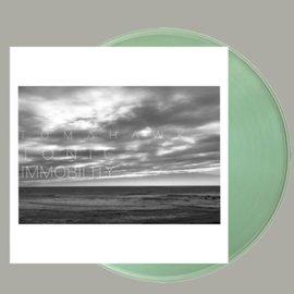 Tomahawk – Tonic Immobility LP coke bottle clear vinyl