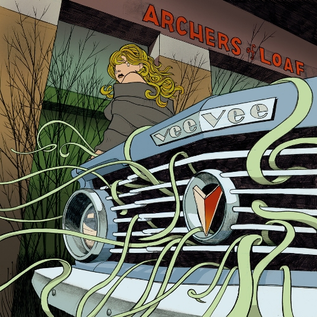 Archers Of Loaf – Vee Vee LP green vinyl