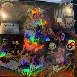 Green Day – Insomniac LP 25th anniversary edition