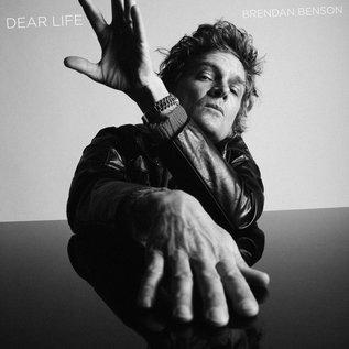 Brendan Benson – Dear Life LP