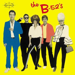 B-52's - The B-52's LP