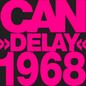 Can – Delay 1968 LP pink vinyl