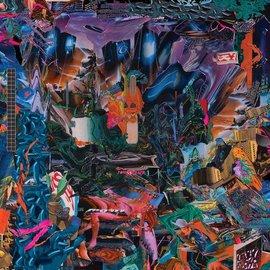 "black midi - John L / Despair 12"" vinyl"