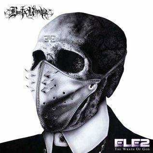Busta Rhymes – Extinction Level Event 2: The Wrath Of God LP split black / white vinyl