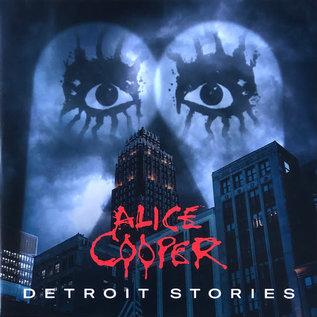 Alice Cooper – Detroit Stories LP