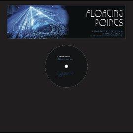 "Floating Points – Bias (Mayfield Depot Mix) 12"" vinyl"