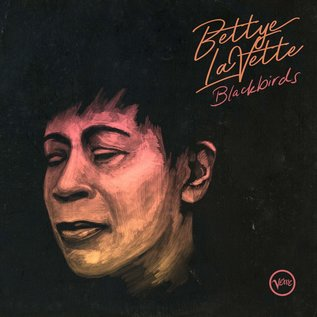 Bettye Lavette – Blackbirds LP