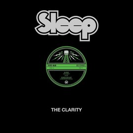 "Sleep ‎– The Clarity 12"" vinyl single"