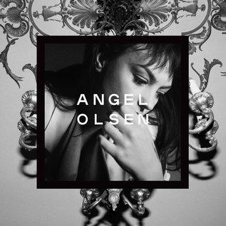 Angel Olsen – Song of the Lark and Other Far Memories LP box set
