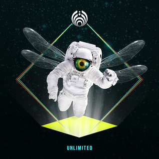 Bassnectar – Unlimited LP colored vinyl