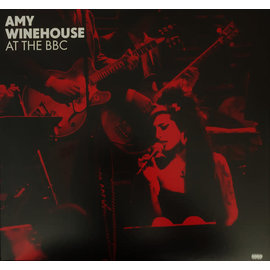 Amy Winehouse – At the BBC LP
