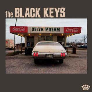 Black Keys – Delta Kream LP