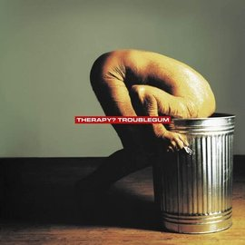 Therapy? – Troublegum LP