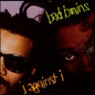 Bad Brains – I Against I LP