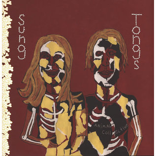 Animal Collective – Sung Tongs LP