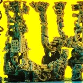 King Gizzard and the Lizard Wizard – L.W. LP anvil vinyl