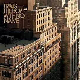 "Travis – The Boy With No Name LP + 7"" vinyl single"