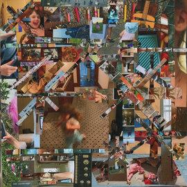 Lou Barlow – Reason To Live LP baby blue vinyl