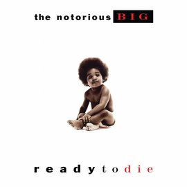 """Notorious B.I.G. – Ready To Die 7"""" box set"""