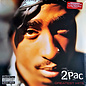 2Pac – Greatest Hits LP