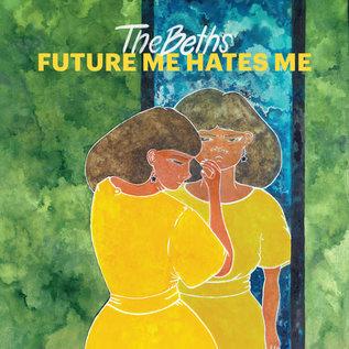 Beths – Future Me Hates Me LP cloudy grape vinyl