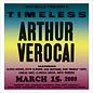 Arthur Verocai – Mochilla Presents Timeless: Arthur Verocai LP