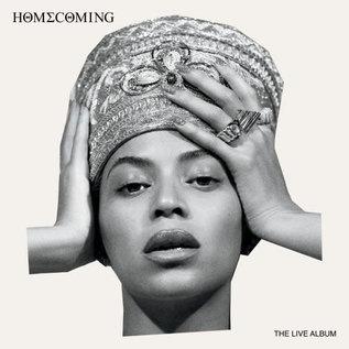 Beyoncé – Homecoming: The Live Album LP box set