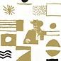 Allah Las – Calico Review LP gold vinyl