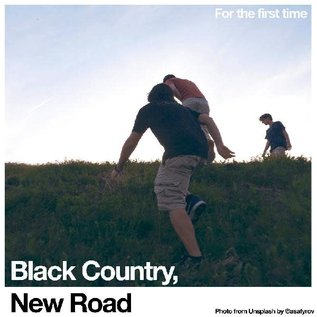 Black Country, New Road – For The First Time LP