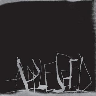 Aesop Rock – Appleseed LP clear & black smoke vinyl