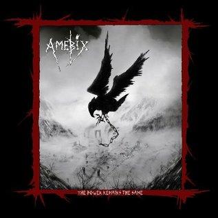 Amebix – The Power Remains the Same LP + DVD