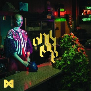 Armed – Only Love LP