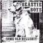 Beastie Boys – Some Old Bullshit LP 180g vinyl